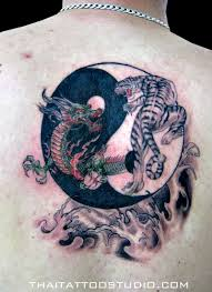 for the yin yang symbol there are written records that trace the