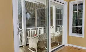 Interior Doors With Blinds Between Glass Different Blinds In Between Glass Options For Your Home Zabitat
