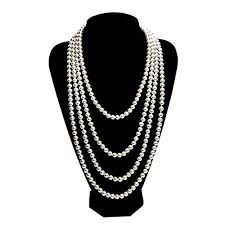 long necklace costume jewelry images Costume necklaces jpg