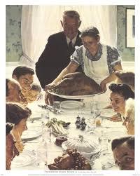 thanksgiving dinner traditional the tasty vegan