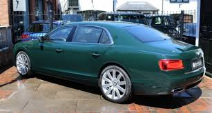 bentley flying spur exterior 2015 bentley flying spur w12 mulliner specification classic