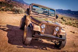 jeep cj golden eagle gallery u00271979 cj golden eagle u0027 teraflex