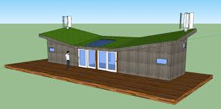 modern dogtrot cottage house plans