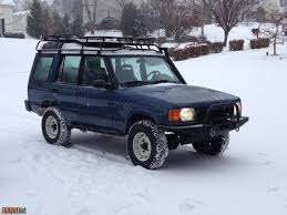 land rover wolf 1995 land rover discovery 1 news reviews msrp ratings with