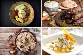 food worth travelling for ten delicious dishes from around the