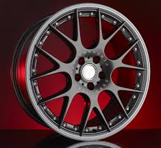 opel bbs unplugged performance unveils exclusive bbs wheels for tesla model s