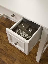 Vanity Table Amazon Com Home Styles 5530 70 Naples Vanity Table White Finish