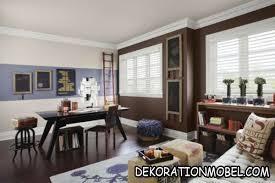 wohnzimmer mã bel braun grau wandfarbe wohnzimmer wohnideen streichen moderne mã bel