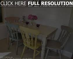 chair shabby chic tables provence rounded edge dining table and