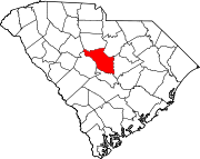 map of columbia south carolina columbia south carolina