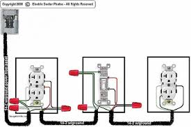 awesome outlet to switch to light wiring diagram wiring diagram