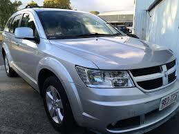 Dodge Journey Sxt 2010 - used vehicles brisbane auto credit now