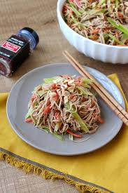cold salads cold chinese noodle salad the conscientious eater