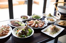 alin饌 cuisine 墾丁 上癮 超氣派海鮮精緻美饌露天池畔 餐酒 館 inicio kenting