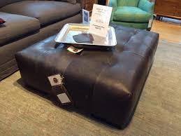 coffee table cushion ottoman coffee table modern sogocountry