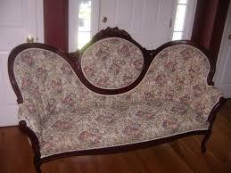 Victorian Sofa Reproduction Kimball Reproduction Victorian Sofa Memsaheb Net