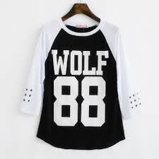 clothing gifts wolf gifts and ideas for your wolf lover