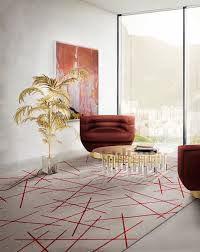 Modern Rugs Los Angeles 17 Modern Rugs For A Luxury Living Room Los Angeles Homes