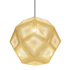 Tom Dixon Pendant Lights by Buy Tom Dixon Etch Pendant Light Amara
