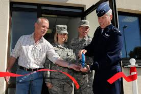 Service Desk Officer Ramstein Opens New Facility Provides It Support Ramstein Air