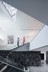 White House Renovation 2017 by Moma Completes First Phase Of Ds R Led Renovation In New York