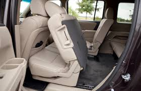 do all honda pilots 3rd row seating car or crossover with third row macrumors forums