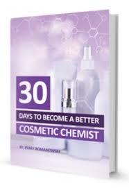 Cosmetic Science Schools Resources U2013 Chemists Corner