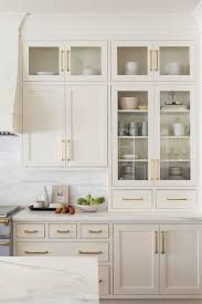 white shaker kitchen cabinets to ceiling ceiling kitchen cabinet options centsational style