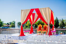 Indian Wedding Mandap Rental Inspiration Photo Gallery U2013 Indian Weddings Outdoor Wedding