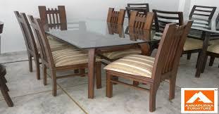Dining Table Set Kolkata Best Furniture Shop In Kolkata Annapurna Furniture