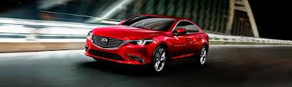 New Mazda 6 For Sale In Edmonton Ab