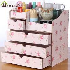Desk Storage Drawers Compare Prices On Book Box Wood Online Shopping Buy Low Price