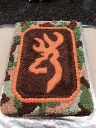 hunting cakes ideas after snacks pinterest cake deer
