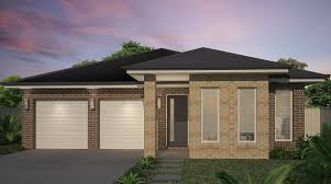House Plans By Lot Size Dual Living House Plans Sunshine Coast Specificationsduo Dual