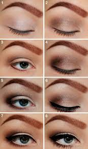 cat eye makeup ideas dramatic cat eye tutorial with optional