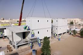 designed in doha migrant workers u0027 homes hit the market doha news