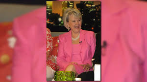 former thv11 anchor beth ward pens her own touching obituary