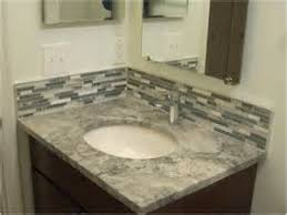 bathroom vanity backsplash ideas bathroom tile backsplash vanity tsc