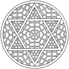 free mandala coloring pages for adults printables all about