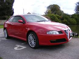 used 2005 alfa romeo gt coupe jts for sale in wiltshire pistonheads
