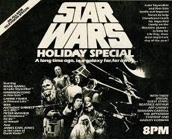 virginia star wars christmas album