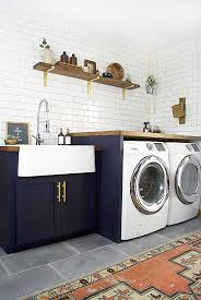 Decor For Laundry Room by 25 Best Modern Laundry Rooms Ideas On Pinterest Farmhouse