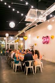 30th Birthday Dinner Ideas My 30th Birthday Party U2014 The Lovingkind