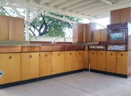 1950s Metal Kitchen Cabinets Kitchen Awesome Used Kitchen Cabinets Craigslist Refurbished