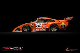 jagermeister porsche 935 true scale miniatures porsche 935 k4 1981 dx motorsports