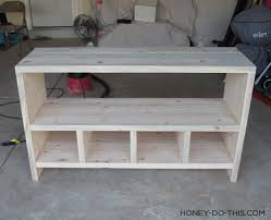 Baby Changing Table Ideas Build A Changing Table Diywithrick