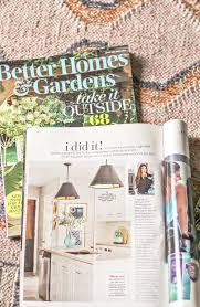 better homes and gardens magazine zandalus net