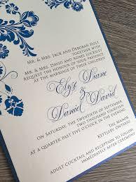 for the love of print custom wedding invitations u0026 event