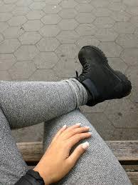 womens boots vs mens niayoungnwnins footwear black