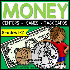 second grade math activities money activities for second grade primary theme park